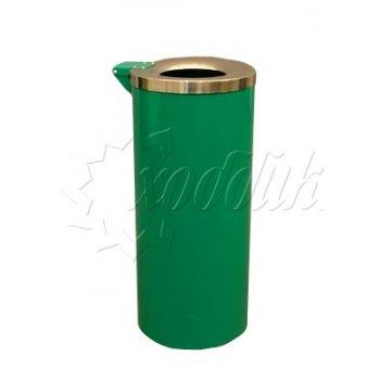 Урна па003 объём: ? литров