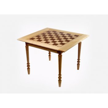 Стол игровой шахматный (орлов)