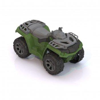 Квадроцикл «командир»