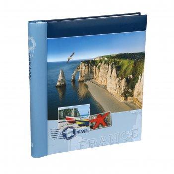 Фотоальбом магнитный 30 листов image art серия 33 23х28 см