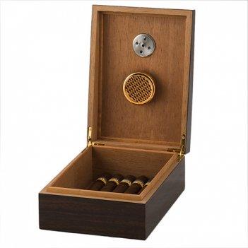 Хьюмидор на 30 сигар арт. afn-h302 от aficionado, испания