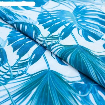 Ткань плательная, софт стрейч, ширина 150 см, серый, rh 23/035