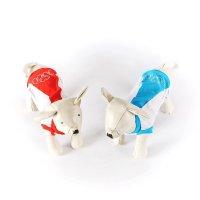 Майка osso для собак со стразами из сетки, размер 35