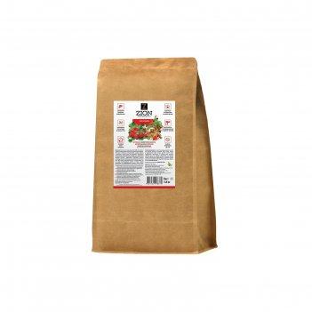 Ионитный субстрат zion для выращивания клубники, 3,8кг