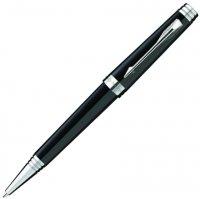 S0887880 шариковая ручка lancaster lacque gt корпус черный л