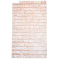 Полотенце махровое купу-купу bio-colloction, размер 70х130 см, цвет бежевы