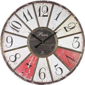 Настенные часы lowell 21451