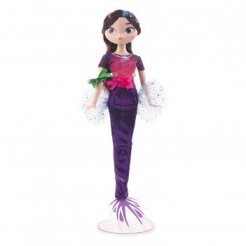 Кукла сказочный патруль варя русалка