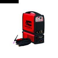Сварочный аппарат telwin superior tig 322 ac/dc hf/lift, 380в, 5-270а, эле