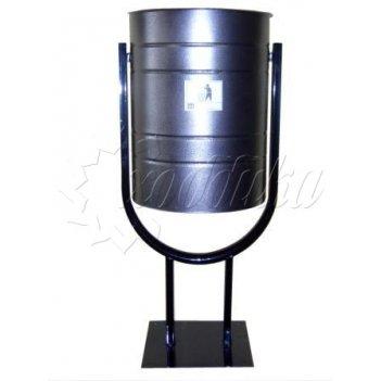 Урна 124 объём: 50 литров