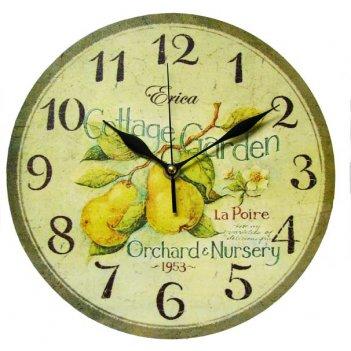 Настенные часы artima decor am2308