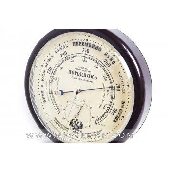 Барометр классика 76, термометр