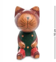 28-030 статуэтка mini кот