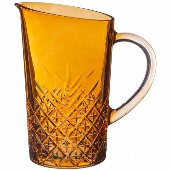 Кувшин для напитков timeless мед объем=1400 мл