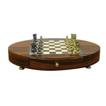 Шахматы «staunton medio ottone»
