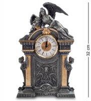 Ws-608 часы в стиле барокко ангел и его дитя