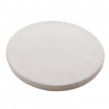 Камень для выпечки d=21 см, подходит для средних и больших этажерок