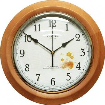 Часы настенные castita 107 wd-32
