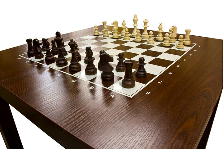 столы для шахмат